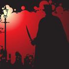 T5 x 12 *El Descuartizador y su Sombra: El Monstruo de Londres*