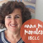 #6: Entrevista a Anna M. Morales, IBCLC