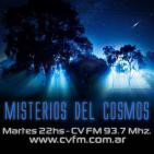 Misterios del Cosmos - Con Pablo Omastott