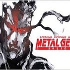 [HF152-2] Especial Saga Metal Gear - Metal Gear Solid