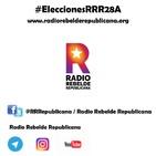 Entre los debates y las elecciones #EleccionesRRR28A