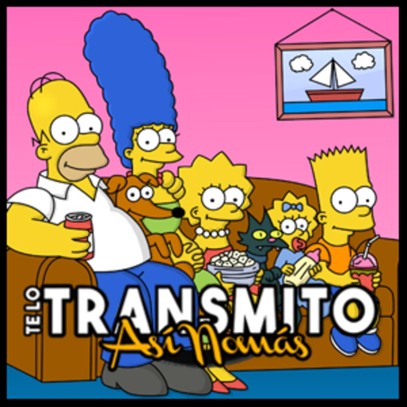 Te Lo Transmito Así Nomás 29 El De Los Simpsons En Te Lo Transmito Así Nomás En Mp3 22 03 A Las 00 22 21 02 24 35 17693209 Ivoox