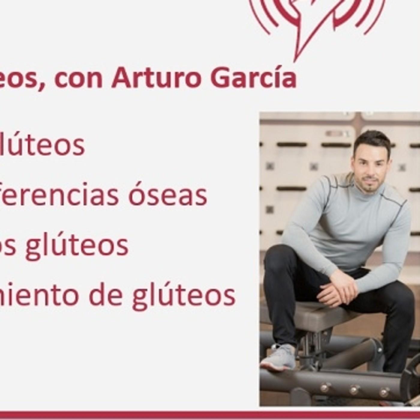 Marcos Vázquez Fitness Revolucion