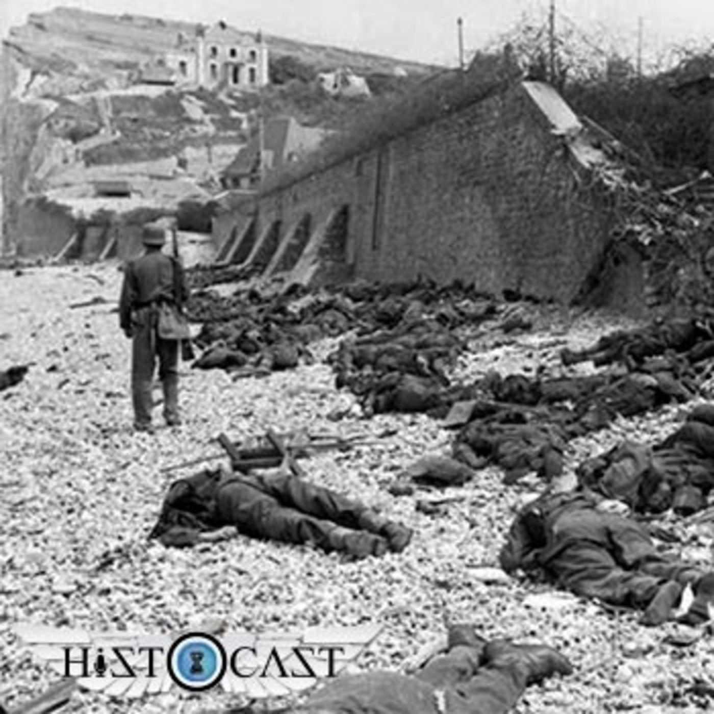 Histocast II Guerra Mundial
