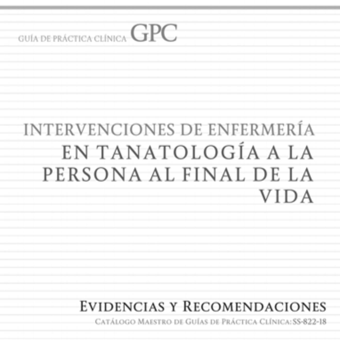 herida infectada gpc