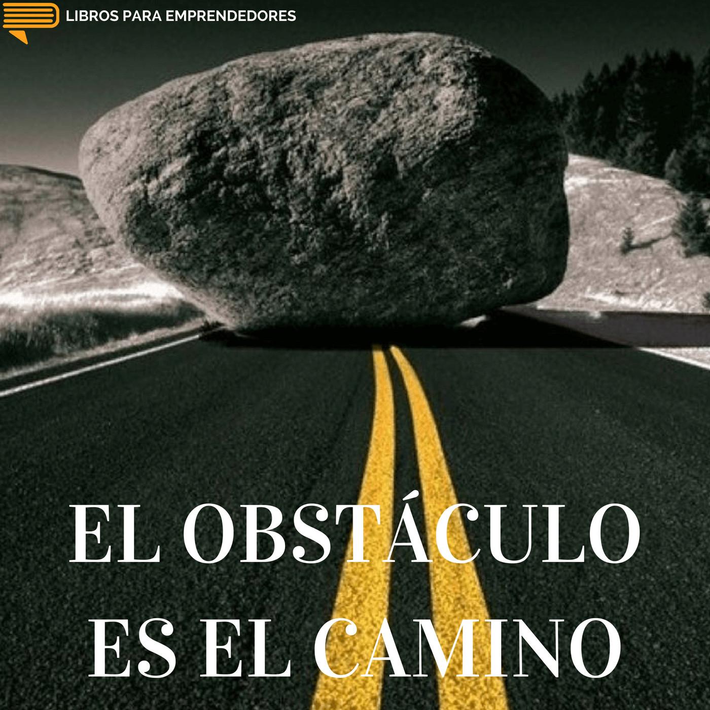 #049 - El Obstáculo es el Camino en Libros para