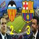 Analisis Post-Partido #Valencia 2 #FCBarcelona 3 #Messi rescata tres puntos en Mestalla en último minuto