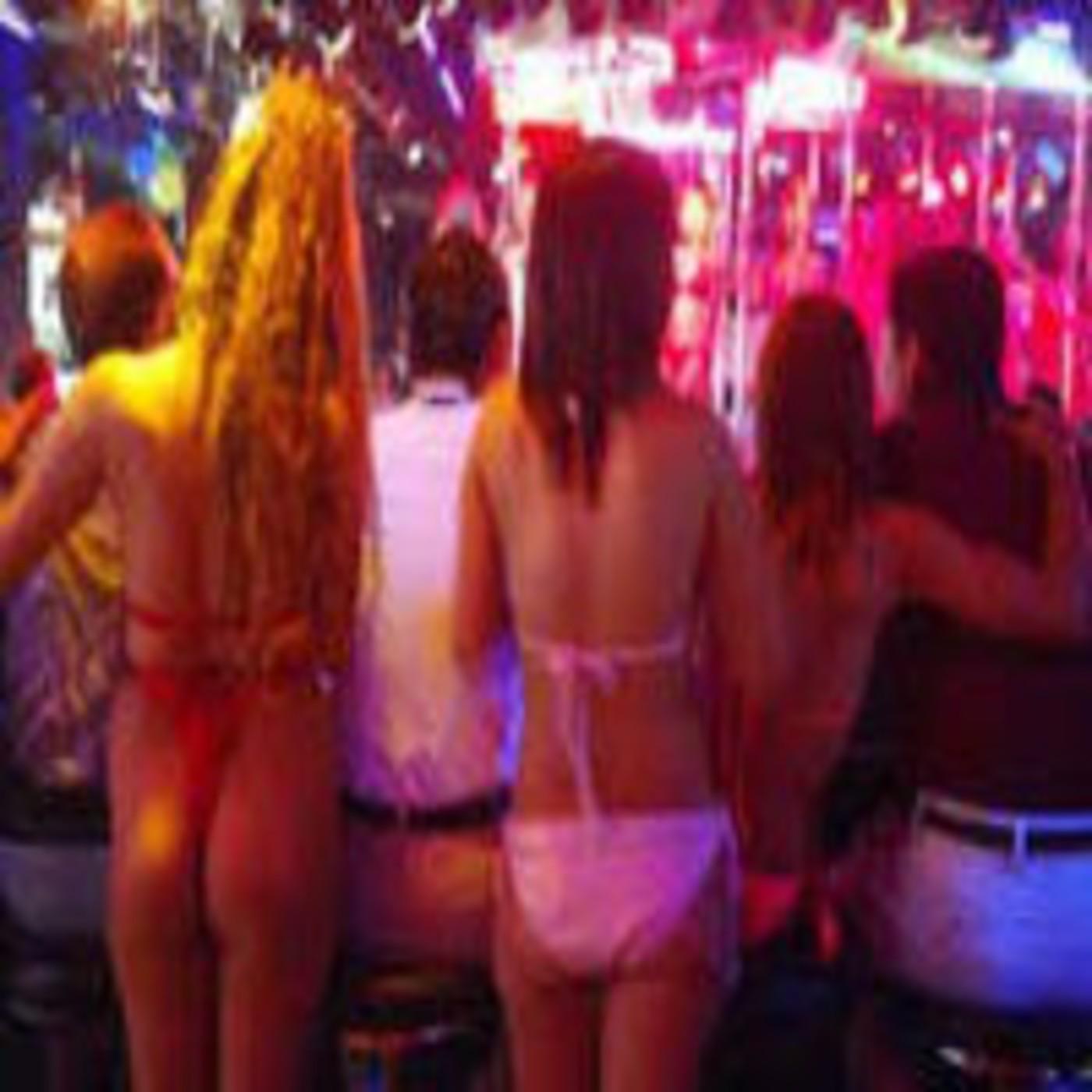 Bar De Putas lamentables - bares de putas en las canciones insoportables