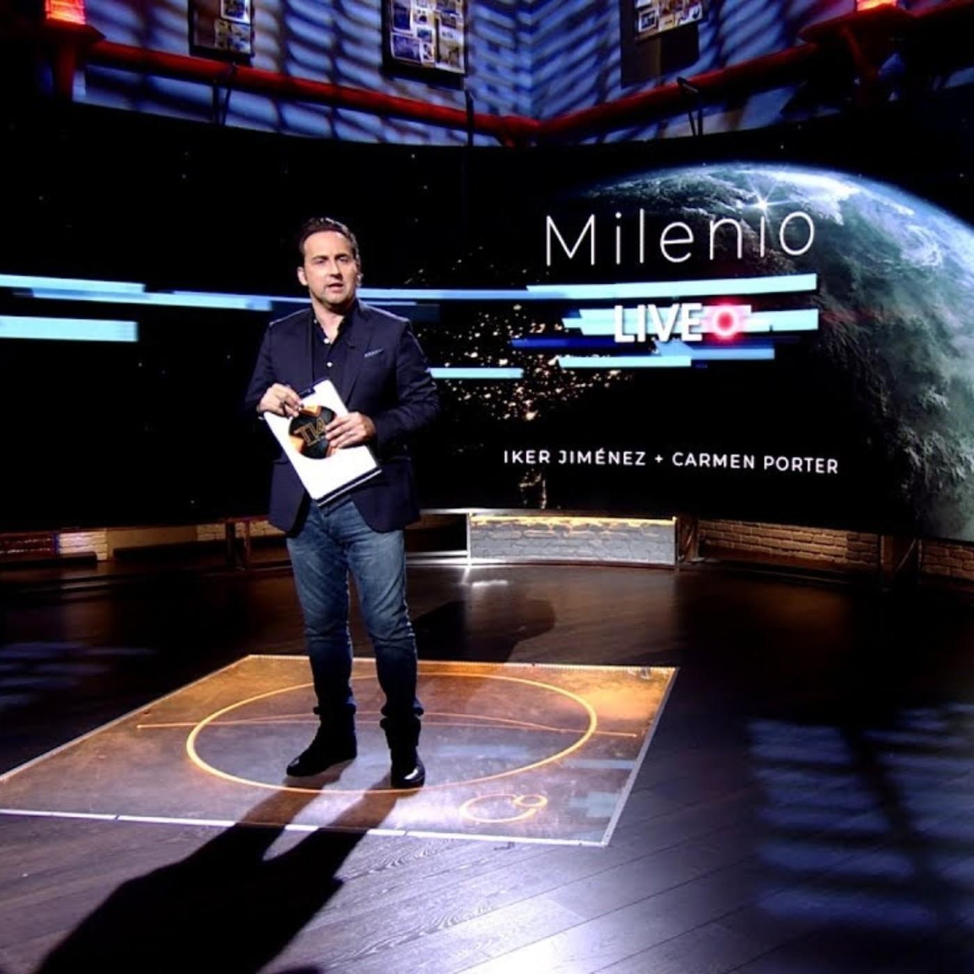 Cuarto milenio (18/11/2018) 14x12: La noche de la voz ...