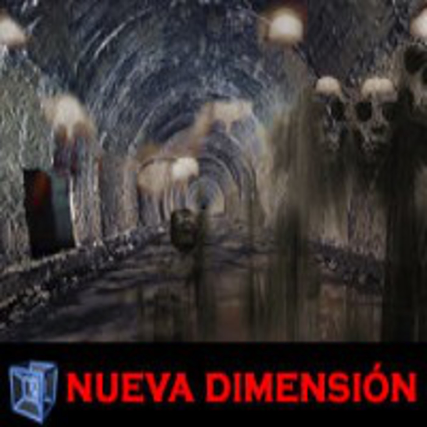 Nueva Dimension Viaje Al Secreto Del Tunel De La Engana La