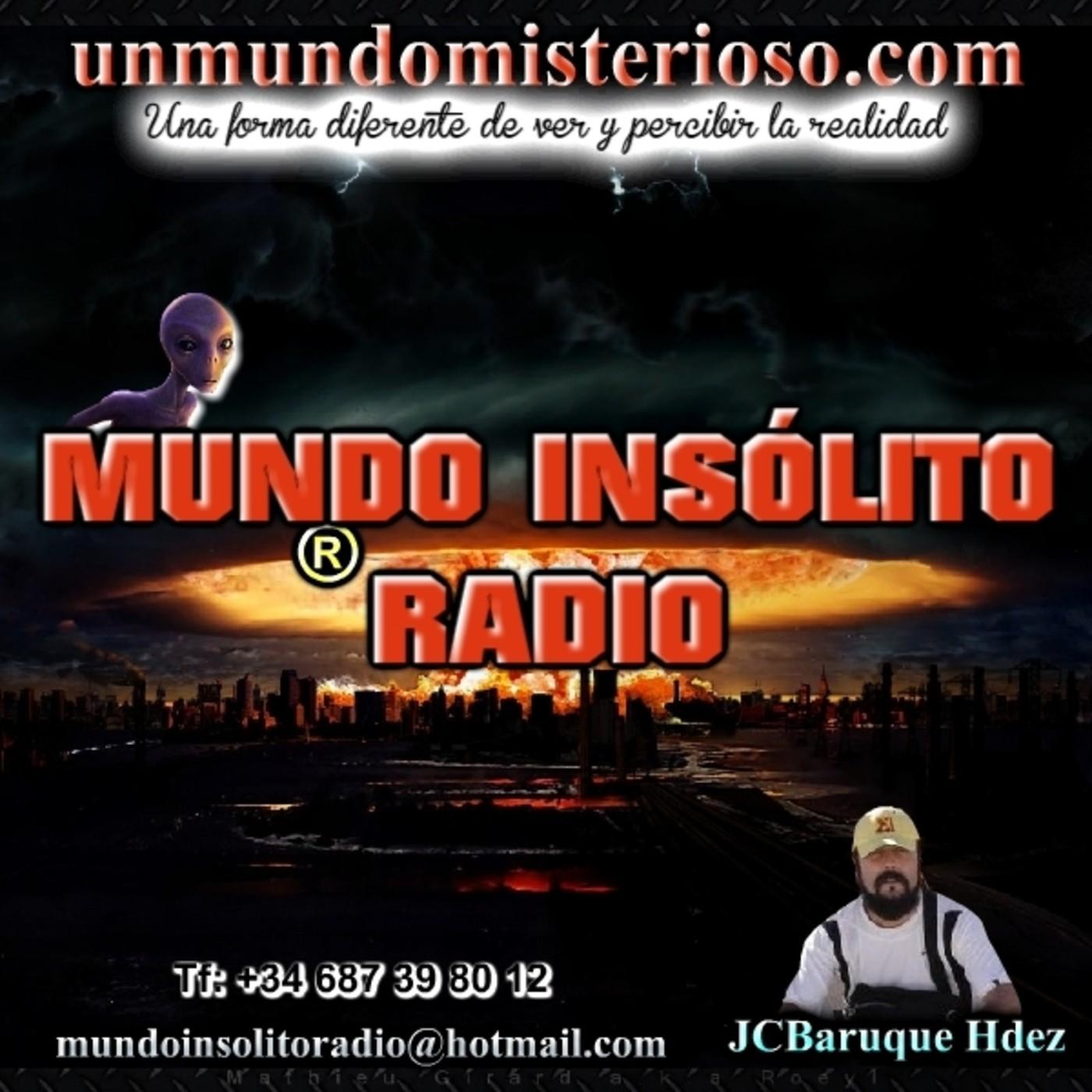 Radio mundo insólito