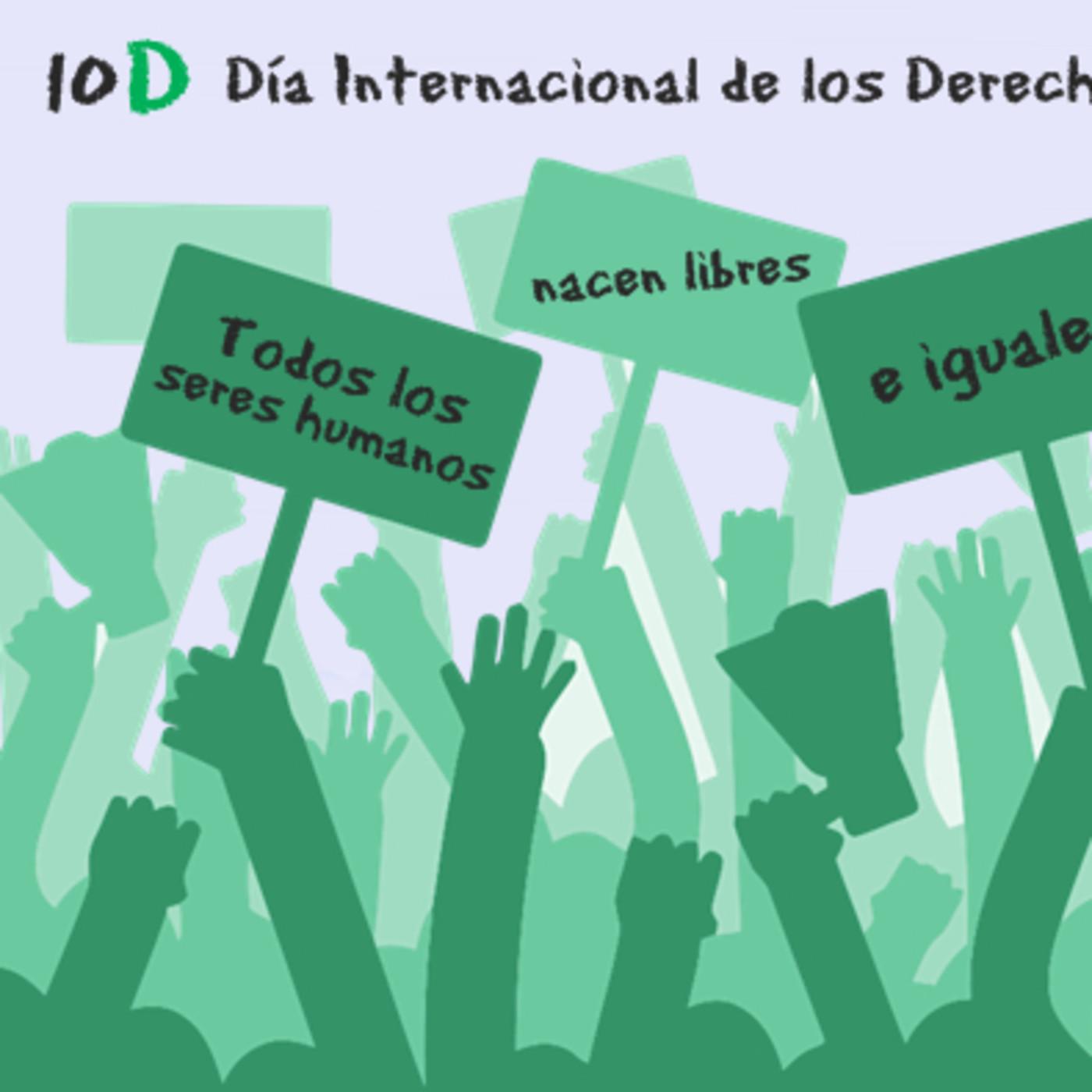 10 12 2019 Días D Conmemoración Del Día Internacional De