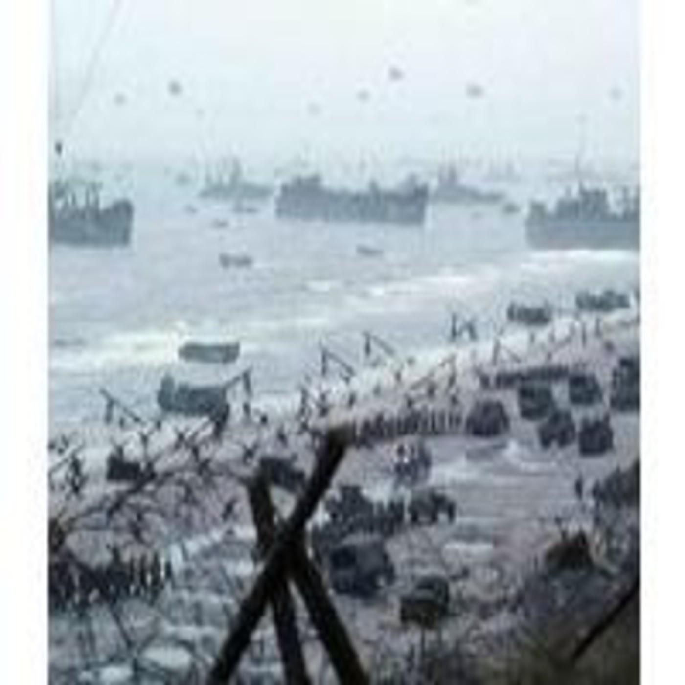 II WW-Batallas