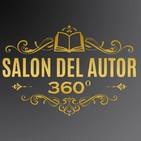 Presentación de la programación de la segunda edición del Salón del Autor 360º de la mano de Helios Muñoz.