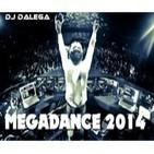Dj Dalega - Megadance 2014