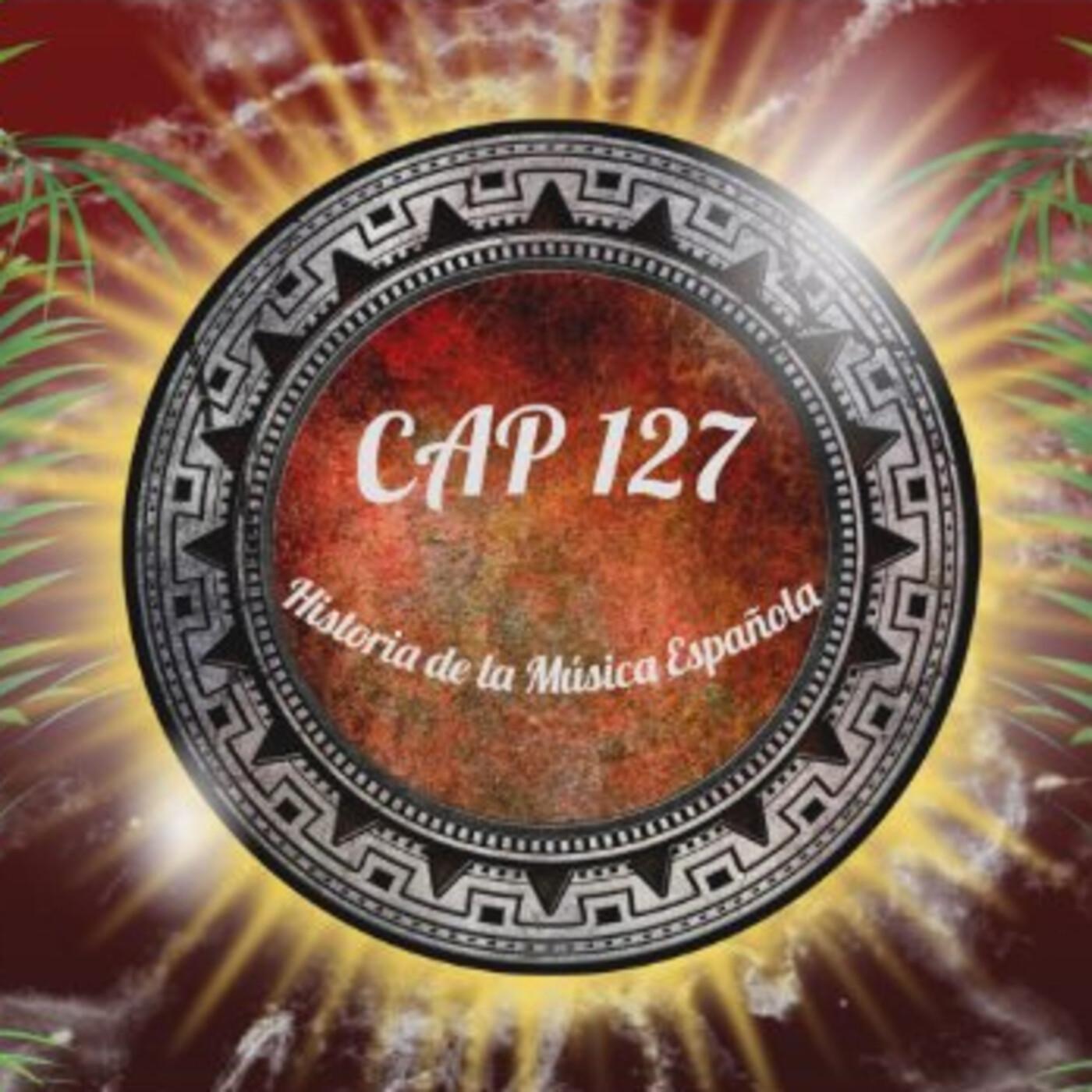 Programa 127 de Historia de la Música Española