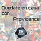 ZNP #Quedateencasa - Providence, de Alan Moore y Jacen Burrows