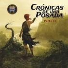 [LPDT] Crónicas de una Posada III 1x11 - Your Name, The Void, Por Trece Razones, Life, TWD, Resident Evil 7, BSO...