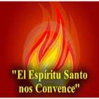 """1/6 - """"El Espíritu Santo Convence de Pecado"""", por B. Lozano"""