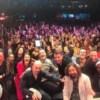 Beatles Soul Conexion con Anaut + invitados en directo en Madrid Es Negro (Sala But)