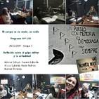 Programa Nº 143 - El parque no se vende en radio - bloque 3
