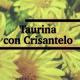 Nutribella - TAURINA CON CRISANTELO