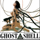 especial GHOST IN THE SHELL alta calidad