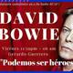 El Turno de las 12 especial de DAVID BOWIE