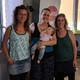 L'experiència de tres mares santjoanines que han decidit parir a casa