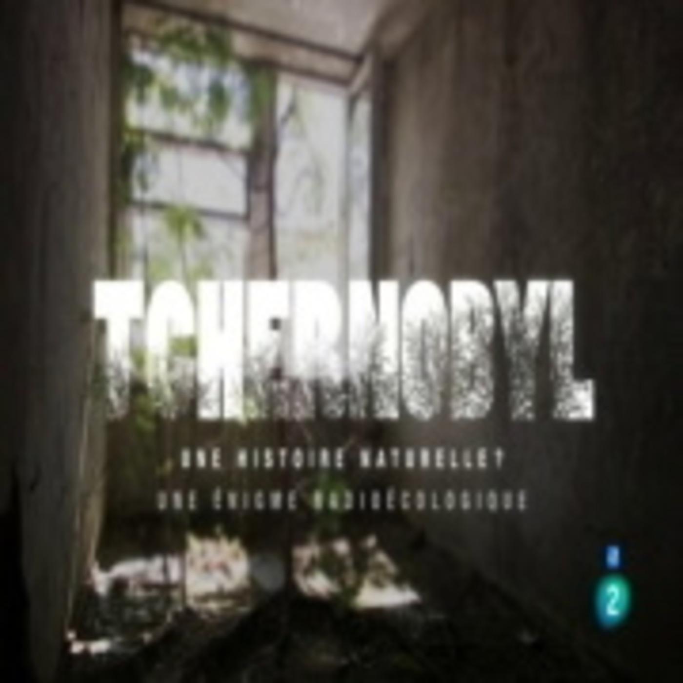 Chernobyl - Un enigma radiactivo