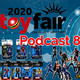 PODCAST 8 #MLMOficial Los monos de Marvel Legends en ToyFair 2020