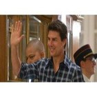 La visita de Tom Cruise a la Argentina