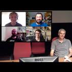 Ep227: TMT, Hawái, Canarias; Bioética; Terrascope y Entrevista: Dr Kipping; Exoplanetas; Programación; Galaxia Fedora