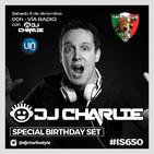 ITALIAN STYLE radio show 650 08-12-2018 DJ CHARLIE