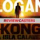 ReviewCasters (2x15) | Logan, Kong: La Isla Calavera y otros temas remotamente parecidos (Spoilers)
