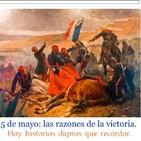 5 de mayo: Las razones de la victoria.