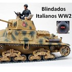 NdG -48 - Blindados y Fuerzas Acorazadas Italianas WW2