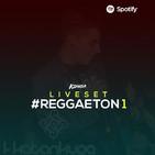 Live Set #Reggaeton1 - DjKzanga