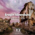 Tempus Fugit 6x24: Aragón sobrenatural, con Carlos Ollés