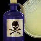 #45 ¿Cuál es el veneno más letal? ¿Hay alguno que no deje huella?