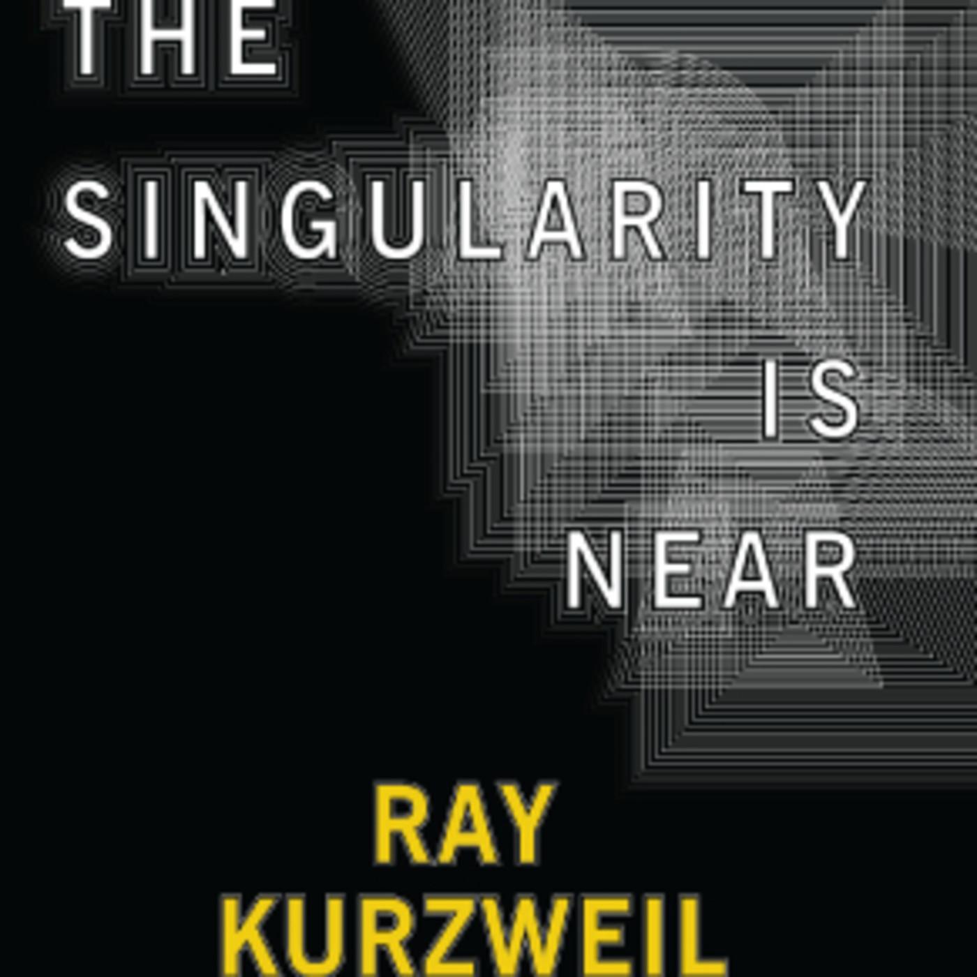 La singularidad está cerca (Ray Kurzweil) - Aurioresumen en ...