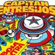 """Capitán Entresijos: """"Bola Extra"""""""
