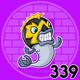 Nivel Escondido 339