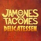 Podcast Jamones con tacones - Bancal de los Artistas (02 de abril 2019)
