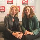La coach ejecutiva y exjuez, Dora de Teresa, entrevista a la directora de Progetti