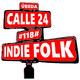 #118# Indie Folk - Calle 24