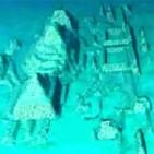 Planeta Zero - 50 - Las ruinas submarinas de Cuba