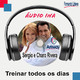 Treinar todos os dias - Sergio e Charo Rivera