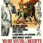 Yo he Visto a la Muerte (1967) #Drama #Toros #peliculas #audesc #podcast