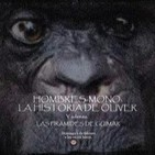 Tempus Fugit 2x21 HOMBRES-MONO / LA HISTORIA DE OLIVER